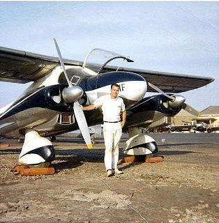 Click image for larger version  Name:Phil Kirwan in SGN 1967 aircraft is a DO-28.jpg Views:182 Size:58.3 KB ID:282712