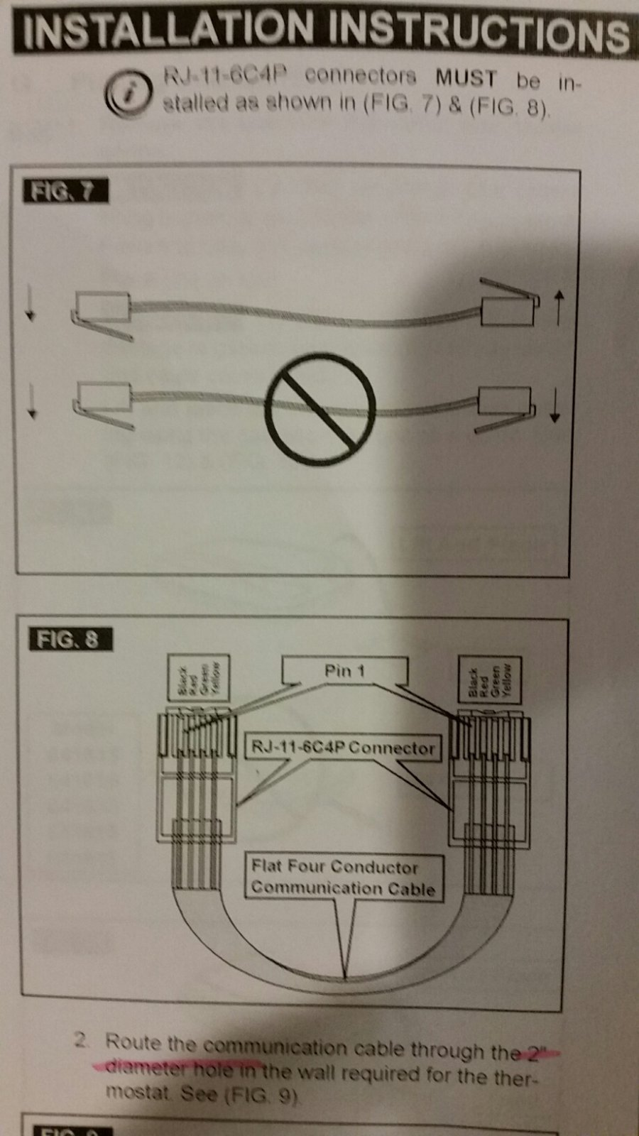Dometic Ac Thermostat Wiring Diagram from www.airforums.com