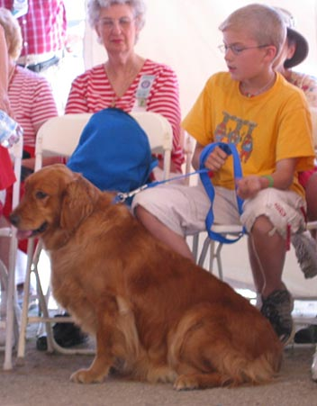 Click image for larger version  Name:kelsey at dog show.jpg Views:361 Size:36.2 KB ID:2835