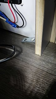 Click image for larger version  Name:miising screw , not aligned under the closet.jpg Views:228 Size:205.3 KB ID:286421