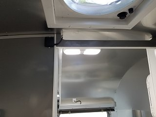 Click image for larger version  Name:Garmin camera transmitter Top Left of bathroom door.jpg Views:140 Size:172.4 KB ID:288975