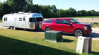 Click image for larger version  Name:30' FC  with F-150 again.jpg Views:393 Size:372.0 KB ID:289287