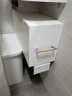 Click image for larger version  Name:3 - new drawer closed show extended outlet with USB.jpg Views:78 Size:164.0 KB ID:293998