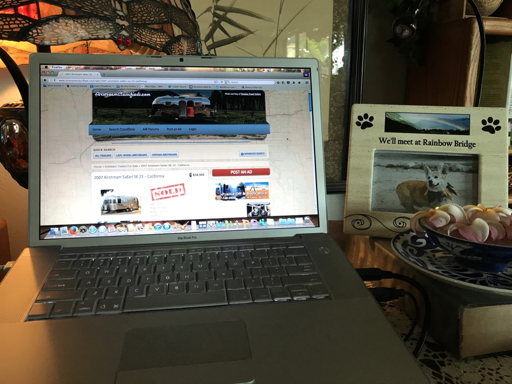 best way to sell Airstream? - Airstream Forums