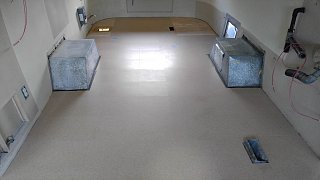 Click image for larger version  Name:Floor Tiled Looking Rearward.jpg Views:92 Size:361.0 KB ID:297413