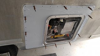 Click image for larger version  Name:Water Heater Patch and Test Fit.jpg Views:90 Size:346.0 KB ID:298169