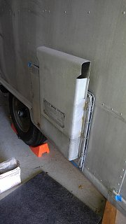 Click image for larger version  Name:Water Heater Door Test Fit with Clecoes - Closed.jpg Views:96 Size:481.3 KB ID:300079