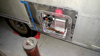 Click image for larger version  Name:Water Heater Riveted In.jpg Views:81 Size:522.1 KB ID:300082