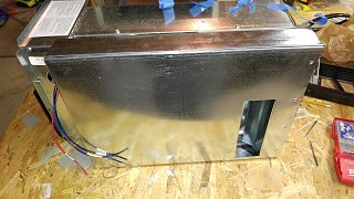 Click image for larger version  Name:Handmade Internal Duct for Forward Vent - Exit.jpg Views:86 Size:556.1 KB ID:300094