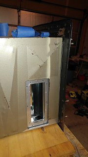 Click image for larger version  Name:New Duct Exits Thru Old Hole.jpg Views:79 Size:452.3 KB ID:300095
