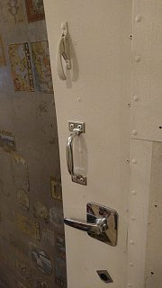 Click image for larger version  Name:Gate Pull Added to Door.jpg Views:77 Size:218.1 KB ID:301798