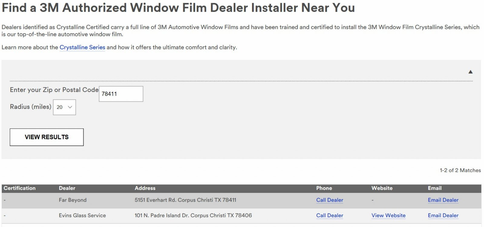Click image for larger version  Name:3M Crystalline Installers.jpg Views:36 Size:100.9 KB ID:309735