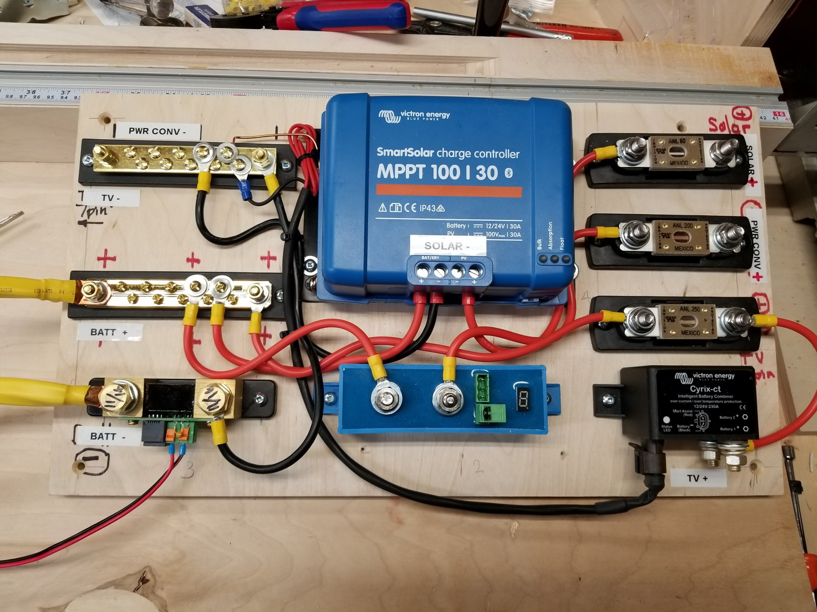 Click image for larger version  Name:solar-lion power layout ready for install v4.jpg Views:247 Size:325.6 KB ID:311846