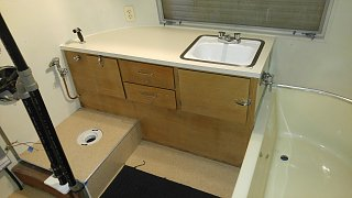 Click image for larger version  Name:Bath Cabinet Doors and Drawers Installed.jpg Views:52 Size:365.3 KB ID:312329