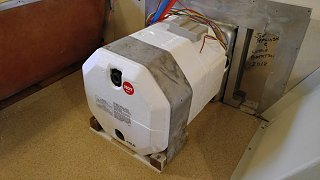 Click image for larger version  Name:Water Heater Bolted Down.jpg Views:64 Size:374.8 KB ID:312762