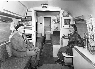 Click image for larger version  Name:Wally & Stella in 1956 Europe Airstream.jpg Views:83 Size:359.4 KB ID:312919