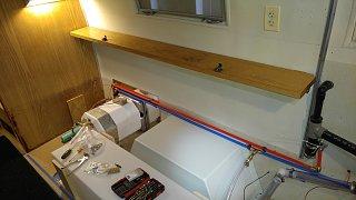 Click image for larger version  Name:Hinged Bedroom Shelf Reinstalled.jpg Views:59 Size:392.7 KB ID:313684