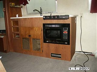 Microwave Convection Oven Vent Needed Airstream Forums