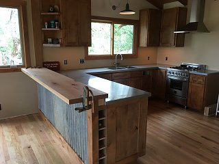Click image for larger version  Name:DeLarge cabin kitchen close to finish.jpg Views:89 Size:219.7 KB ID:316905