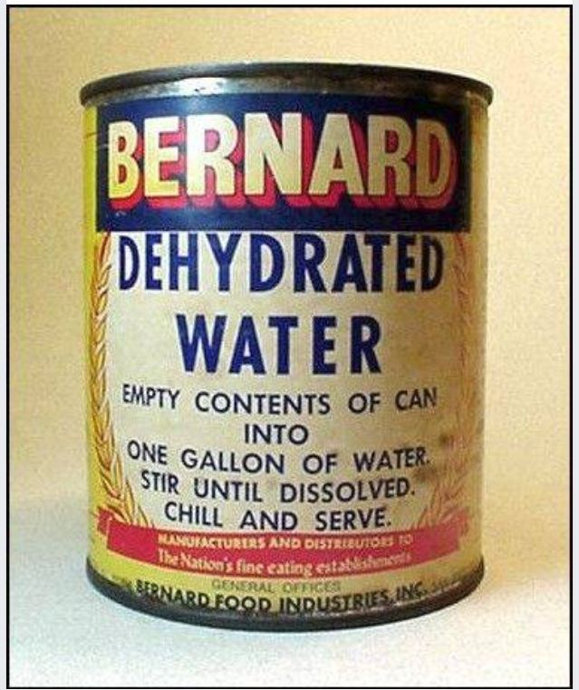 Click image for larger version  Name:Dehydrated water.JPG Views:64 Size:96.0 KB ID:322604