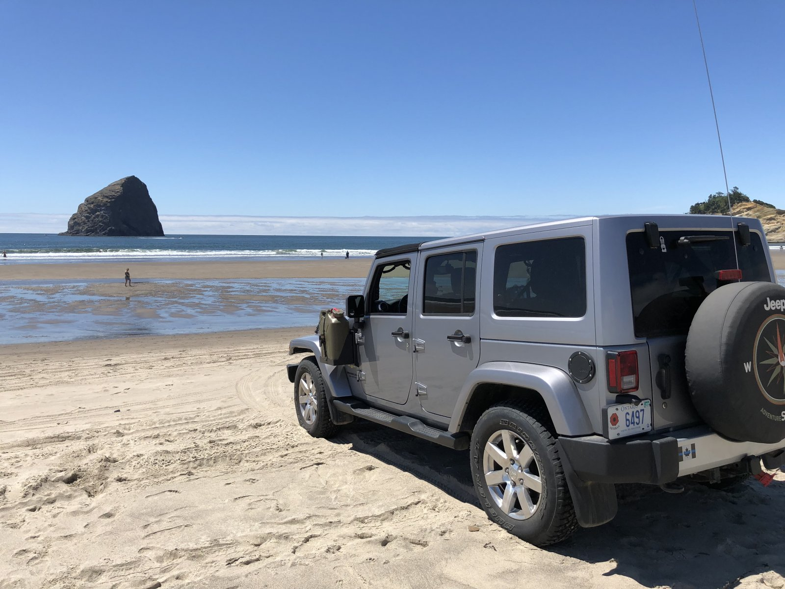 Click image for larger version  Name:Jeep At Pacific City OR.jpg Views:72 Size:294.4 KB ID:333525