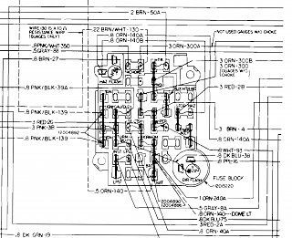 Click image for larger version  Name:1984 Airstream 310 Motorhome-Fuse Block.jpg Views:25 Size:305.0 KB ID:335067