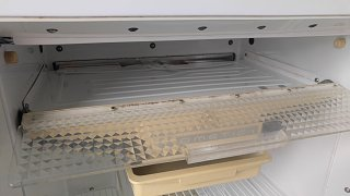 Click image for larger version  Name:Restored Fridge - Freezer With Evaporator Plate.jpg Views:63 Size:304.5 KB ID:342573