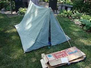 Click image for larger version  Name:vintage pup tent.jpg Views:20 Size:53.6 KB ID:345773