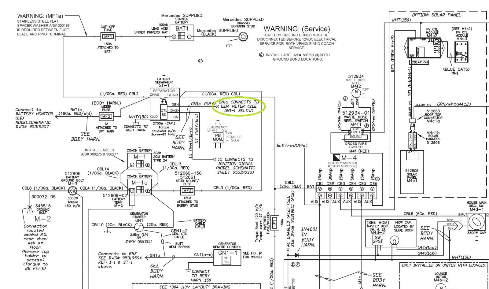Battery Isolator- Replacement Help - Page 2
