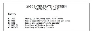 Click image for larger version  Name:2020-19BatteryParts.JPG Views:6 Size:51.7 KB ID:351037