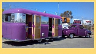 Click image for larger version  Name:trailer 3 1949 studebacker pick-up with purple trailer.jpg Views:18 Size:33.7 KB ID:352561