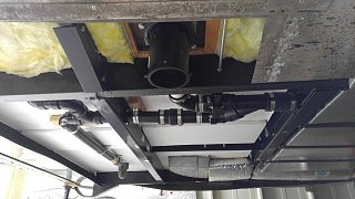 Click image for larger version  Name:Below Floor Drain Pipes Installed.jpg Views:36 Size:448.2 KB ID:356010