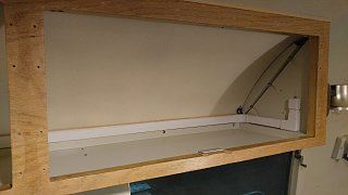 Click image for larger version  Name:Kitchen Cabinet Conduit Done 2.jpg Views:37 Size:157.2 KB ID:362422