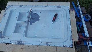 Click image for larger version  Name:Krefft frig door interior panel repair.jpg Views:28 Size:287.7 KB ID:362542