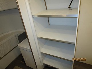 Click image for larger version  Name:2003 Wardrobe Shelves Done-800x600.jpg Views:34 Size:41.6 KB ID:362897