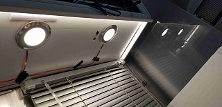 Click image for larger version  Name:pot and LED strip above road side sink.jpg Views:8 Size:151.0 KB ID:363727