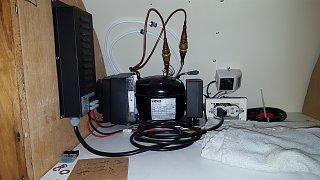 Click image for larger version  Name:Frig Isotherm Compressor.jpg Views:9 Size:213.8 KB ID:374753