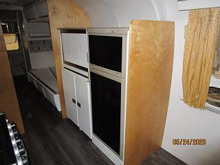 Click image for larger version  Name:2006 Galley Fridge Cabinet Done-800x600.jpg Views:14 Size:57.3 KB ID:375562