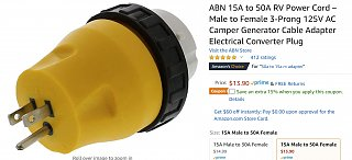 Click image for larger version  Name:15A 50 50A RV Cable Adapter image.jpg Views:6 Size:125.4 KB ID:380580