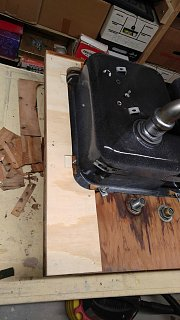 Click image for larger version  Name:New Kitchen Counter Seam Backer Screwed and Glued in Place.jpg Views:13 Size:482.3 KB ID:382342