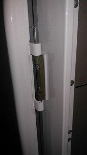 Click image for larger version  Name:Fridge Door Hinge Spacers Installed.jpg Views:12 Size:212.6 KB ID:382348