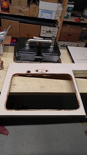 Click image for larger version  Name:Removing the Kitchen Sink From the Countertop.jpg Views:17 Size:376.1 KB ID:382350