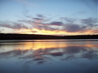Click image for larger version  Name:Sunset at Camp.jpg Views:64 Size:41.3 KB ID:38282