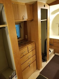 Click image for larger version  Name:Bedroom Cabinet Doors and Drawers Reinstalled.jpg Views:23 Size:288.9 KB ID:385755