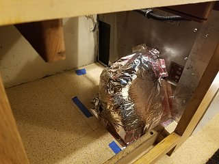 Click image for larger version  Name:Furnace Duct Insulation Taped in Place.jpg Views:19 Size:369.3 KB ID:390362