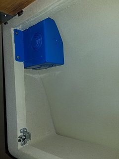 Click image for larger version  Name:Bath Roof Locker 12V Power Outlet Covered.jpg Views:17 Size:298.0 KB ID:390381
