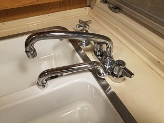 Click image for larger version  Name:Longer Faucet Apout Installed.jpg Views:11 Size:278.4 KB ID:396965