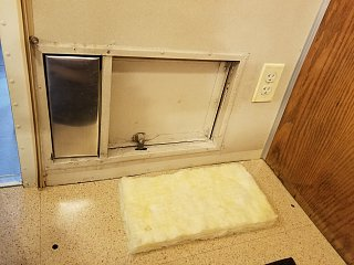 Click image for larger version  Name:Fridge Access Door Insulation in Process.jpg Views:13 Size:349.6 KB ID:396974