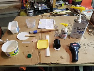 Click image for larger version  Name:Epoxy Test Batch Prior to Black Tank Repair.jpg Views:17 Size:371.0 KB ID:396984