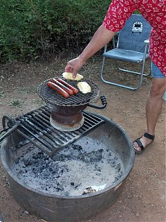 Click image for larger version  Name:HPIM0968 Hibachi, hot dogs, chair.jpg Views:143 Size:118.9 KB ID:39829